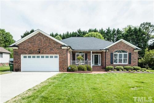 Photo of 805 Driftwood Drive, Gibsonville, NC 27249 (MLS # 2383440)