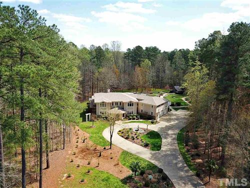 Photo of 801 Oxbow Crossing Road, Chapel Hill, NC 27516 (MLS # 2378441)