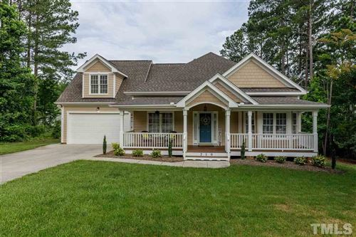 Photo of 210 Country Valley Court, Apex, NC 27502 (MLS # 2328442)