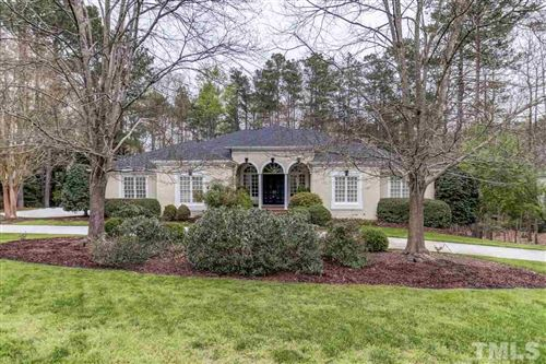 Photo of 11112 Brass Kettle Road, Raleigh, NC 27614 (MLS # 2335442)