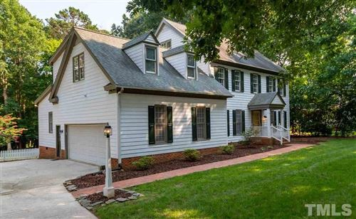 Photo of 2408 Heartley Drive, Raleigh, NC 27615 (MLS # 2397442)