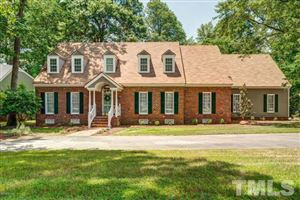 Photo of 604 Short Spoon Circle, Rocky Mount, NC 27804 (MLS # 2256443)