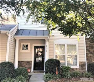 Photo of 2709 Willow Pines Place, Raleigh, NC 27614 (MLS # 2285443)