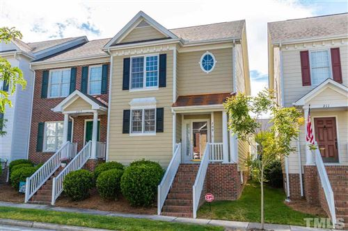 Photo of 209 Madison Grove Place, Cary, NC 27519 (MLS # 2310443)