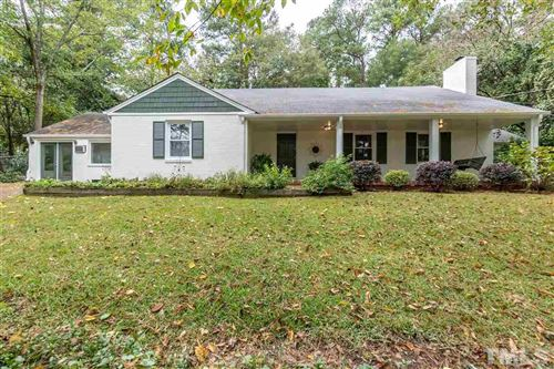 Photo of 1640 Pineview Drive, Raleigh, NC 27606 (MLS # 2350443)
