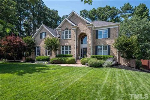 Photo of 9204 Tawny Chase Drive, Raleigh, NC 27617 (MLS # 2324444)