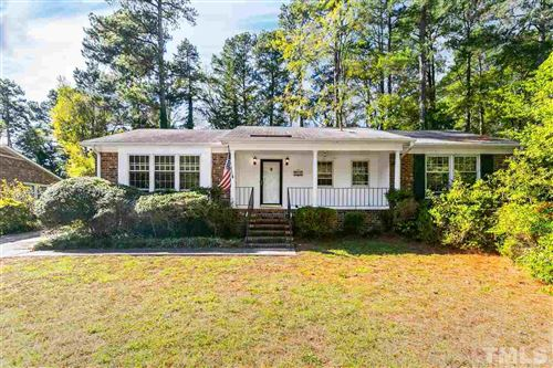 Photo of 414 Landerwood Lane, Chapel Hill, NC 27517 (MLS # 2351444)