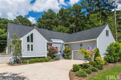 Photo of 4409 Wood Valley Drive, Raleigh, NC 27613 (MLS # 2330445)