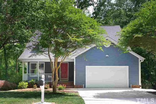 Photo of 5223 Oakbrook Drive, Durham, NC 27713 (MLS # 2382445)
