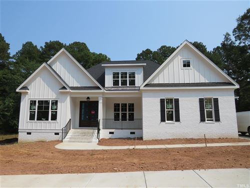 Photo of 512 Ansley Ridge Place, Cary, NC 27518 (MLS # 2407445)