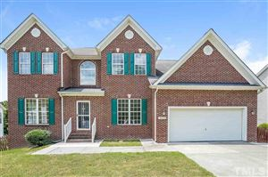 Photo of 5329 Pinehall Wynd, Raleigh, NC 27604-5987 (MLS # 2268446)