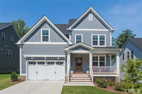 Photo of 1136 Tringham Court, Apex, NC 27502 (MLS # 2330446)