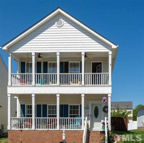 Photo of 149 Fountain Springs Road, Holly Springs, NC 27540-8312 (MLS # 2378446)
