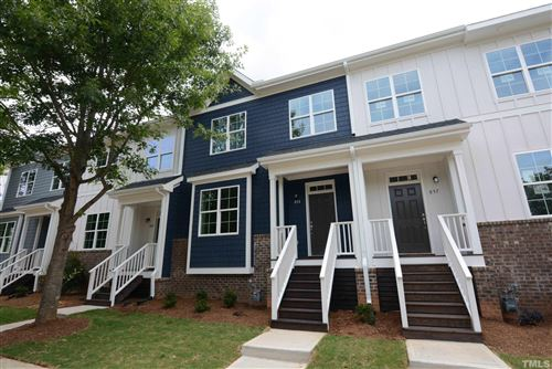 Photo of 814 Laurel Gate Drive, Wake Forest, NC 27587 (MLS # 2397446)