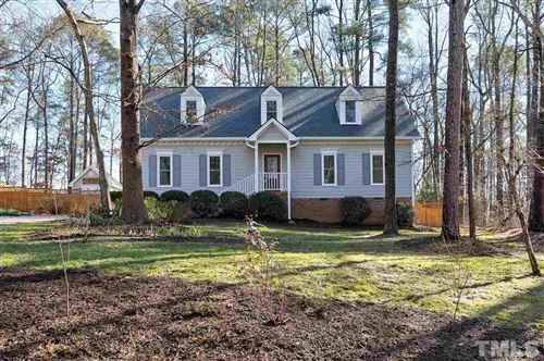 Photo of 2621 Sweetgum Drive, Apex, NC 27539 (MLS # 2368447)