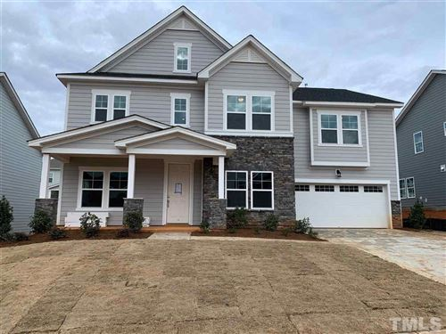 Photo of 104 Rosa Bluff Court, Holly Springs, NC 27540 (MLS # 2295448)