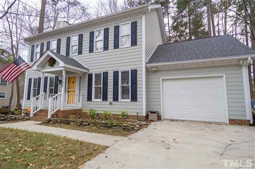 Photo of 2205 Long And Winding Road, Raleigh, NC 27603 (MLS # 2292449)