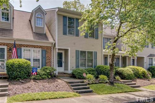 Photo of 4 Forest Green Drive, Durham, NC 27705 (MLS # 2322449)