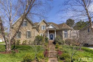 Photo of 2801 Crystal Oaks Lane, Raleigh, NC 27614 (MLS # 2245450)