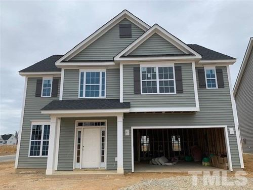 Photo of 1214 Valley Dale Drive, Fuquay Varina, NC 27526 (MLS # 2279450)