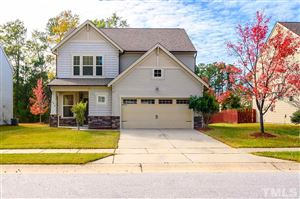 Photo of 904 Pleasant Colony Drive, Knightdale, NC 27545 (MLS # 2288450)