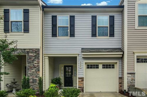 Photo of 2227 Sweet Annie Way, Wake Forest, NC 27587 (MLS # 2322450)