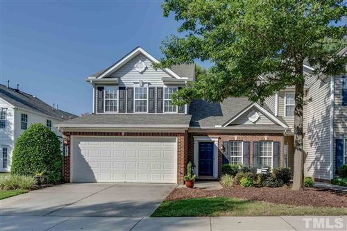 Photo of 3431 Archdale Drive, Raleigh, NC 27614 (MLS # 2332450)