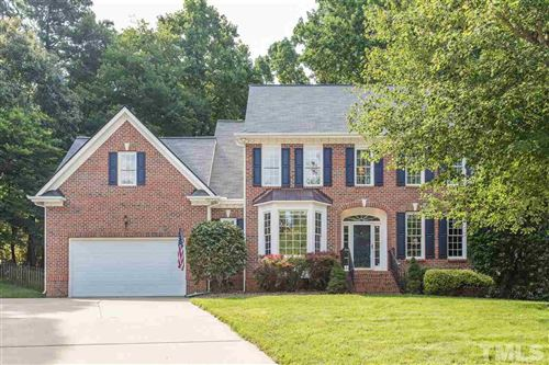 Photo of 104 Linecrest Court, Cary, NC 27518-2481 (MLS # 2398450)