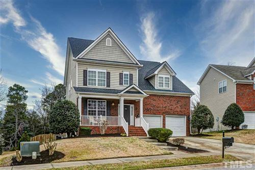 Photo of 710 Redford Place Drive, Rolesville, NC 27571-9703 (MLS # 2308451)
