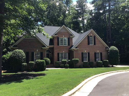 Photo of 105 Picardy Village Place, Cary, NC 27511 (MLS # 2409451)