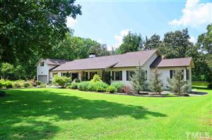 Photo of 1000 Ford Road, Chapel Hill, NC 27516 (MLS # 2209452)