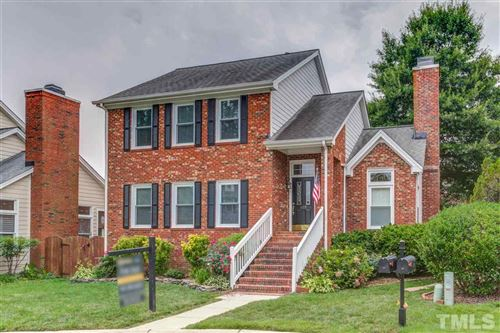 Photo of 107 Cromwell Court, Cary, NC 27513 (MLS # 2394452)