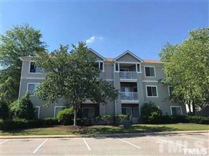 Photo of 1411 Collegiate Circle #102, Raleigh, NC 27606-4666 (MLS # 2257453)
