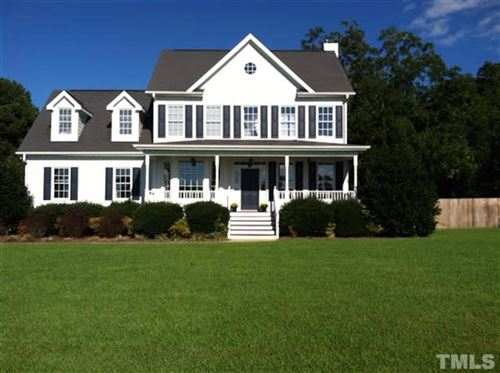 Photo of 5741 Spence Farm Road, Holly Springs, NC 27540 (MLS # 2292453)