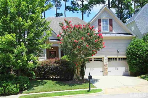 Photo of 313 Millsfield Drive, Cary, NC 27519-8872 (MLS # 2330453)