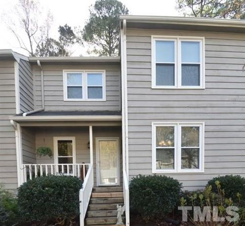Photo of 413 Applecross Drive, Cary, NC 27511-7502 (MLS # 2355454)