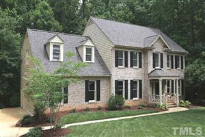 Photo of 117 Haringey Drive, Raleigh, NC 27615 (MLS # 2261455)