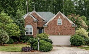 Photo of 1920 Amity Hill Court, Raleigh, NC 27612 (MLS # 2267455)