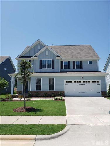 Photo of 1221 Jasmine View Way #57, Knightdale, NC 27545 (MLS # 2314455)