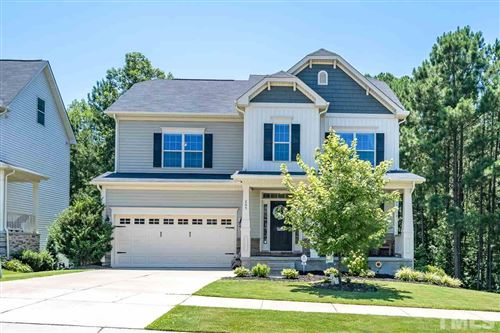 Photo of 205 Sweet Violet Drive, Holly Springs, NC 27540 (MLS # 2330455)