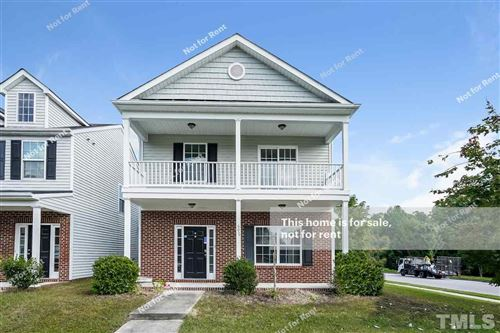 Photo of 602 Jumping Frog Lane, Knightdale, NC 27545-7358 (MLS # 2345455)