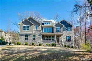 Photo of 6600 Mountain Oaks Way, Wake Forest, NC 27587-4492 (MLS # 2244456)