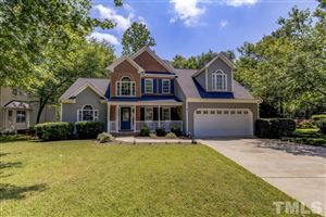 Photo of 103 HARDAWAY Court, Cary, NC 27513 (MLS # 2256456)