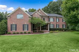 Photo of 2216 Wood Cutter Court, Raleigh, NC 27606 (MLS # 2267456)
