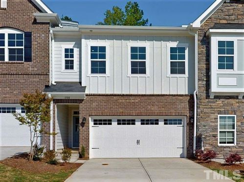 Photo of 1508 Hopedale Drive #5, Morrisville, NC 27560 (MLS # 2294457)