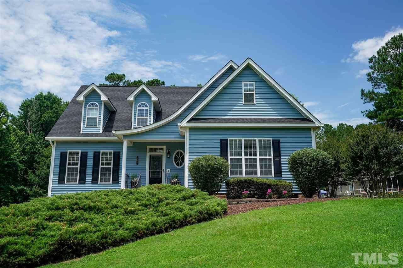 Photo of 195 St Jiles Drive, Clayton, NC 27520 (MLS # 2328457)