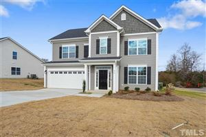 Photo of 52 Tobenton Court, Clayton, NC 27520 (MLS # 2279458)