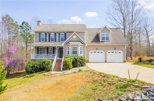 Photo of 7221 Messenger Drive, Willow Spring(s), NC 27592 (MLS # 2309458)