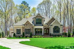 Photo of 1017 Linenhall Way, Wake Forest, NC 27587 (MLS # 2216459)