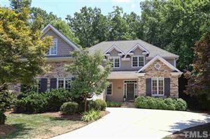 Photo of 85408 Dudley, Chapel Hill, NC 27517 (MLS # 2232459)